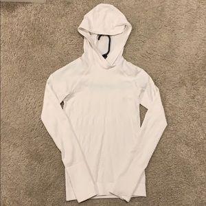 Lululemon hoodie - long sleeve